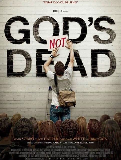 Movie Reflection: God's Not Dead