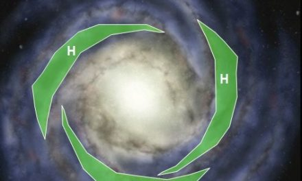 New study: galactic habitable zone depends on fine-tuning of cosmological constant