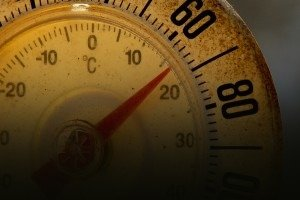Now More Than Ever, It's Time for the Church to Be a Thermostat