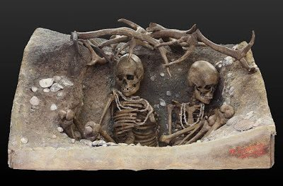 Problems with the Shallow Grave Hypothesis