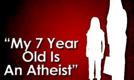 Q & A with Dr.Craig: My 7 year old is an atheist
