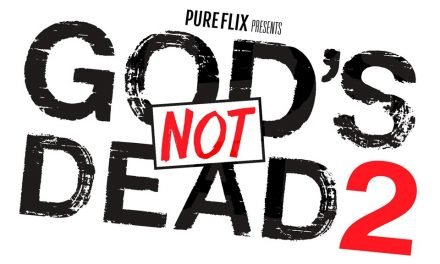 Ratio Christi on God's Not Dead 2