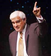 Ravi Zacharias: The mocker will not have the last laugh