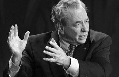 R.C. Sproul: We are called to think