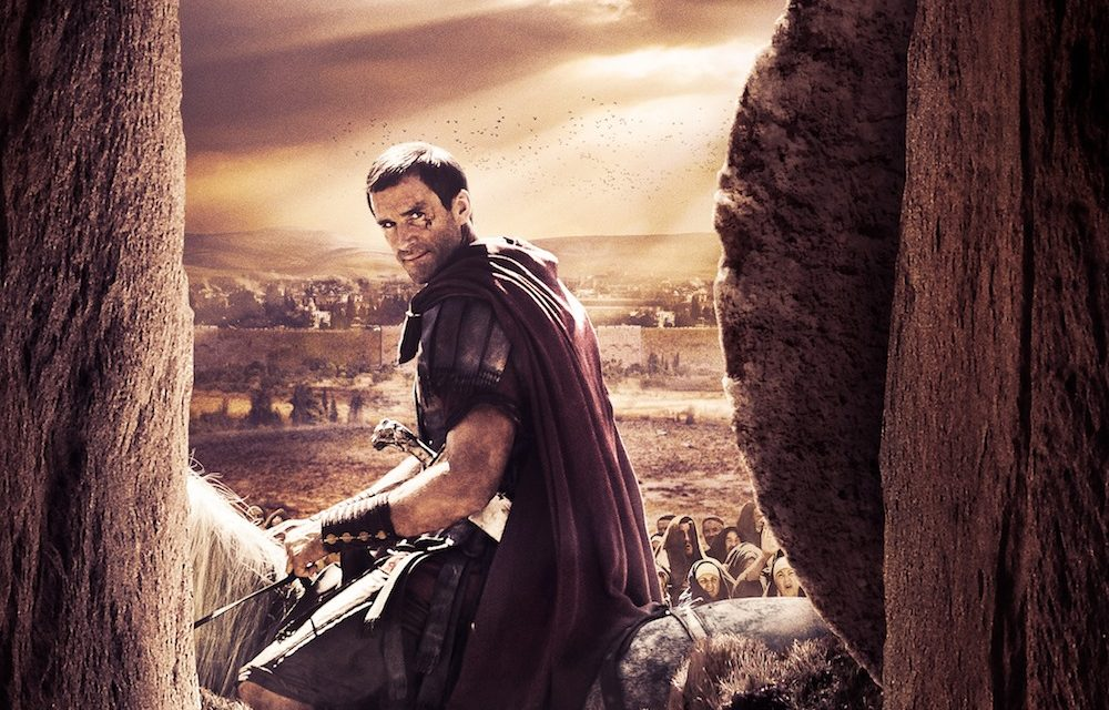 Sean McDowell: 3 Things I Liked about the 'Risen' Movie
