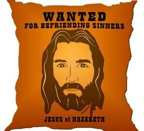 Sinners Wanted to be Around Jesus, Why Don't They Want to be Around Us?