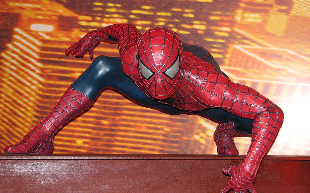 Spider-Man, Marvel, and the Need for Justice
