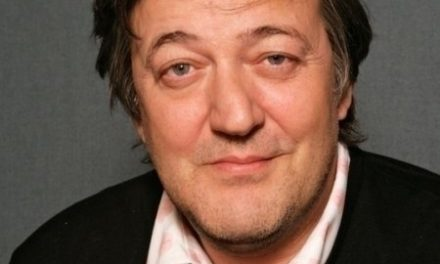 Stephen Fry, God, Evil and Critical Thinking