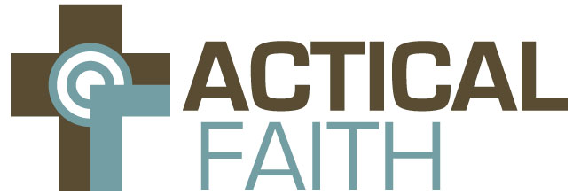 Tactical Faith Conference This Week: Special Offer for TPE Readers!