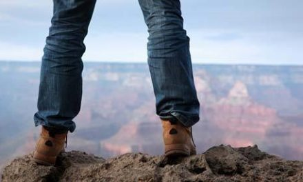 Teach Yourself: Standing On Solid Ground