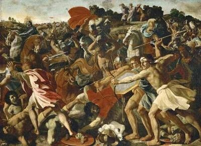 The Atheistic Critique of the Old Testament Genocidal God