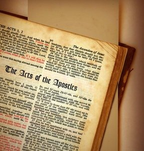 The Bible as History: Minor Details in the Book of Acts