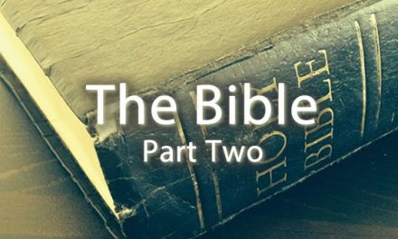 The Bible: The Bibliographical Test