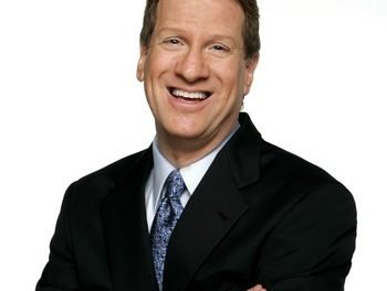 The Case for Christ: An Interview with Lee Strobel