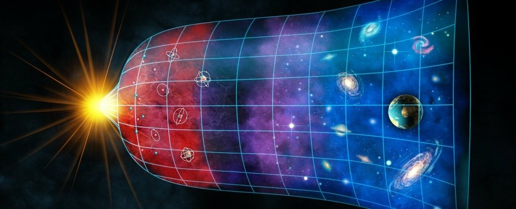 The cause of the origin of the universe