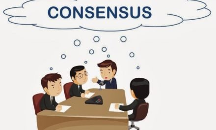 The Danger of Scientific Consensus