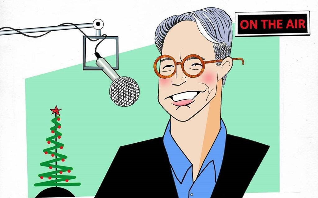 The Death of God Is Greatly Exaggerated: An Interview with Eric Metaxas