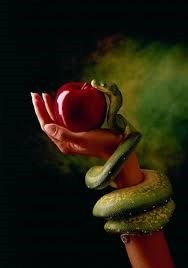 The Forbidden Fruit of Atheism; What question they cannot ask