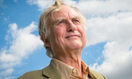 The God Delusion: Richard Dawkins Atheism Fail