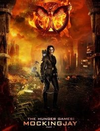 The Hunger Games: Mockingjay Part 1 (A Christian Perspective)