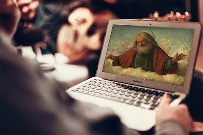 The Search for God is Growing-Online