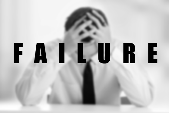 The (shortish) Story of a Failed Atheist