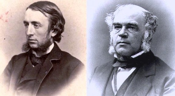 The Two Guys to Blame for the Myth of Constant Warfare between Religion and Science