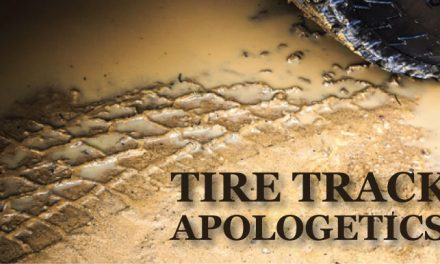 Tire Track Apologetics