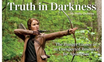 Truth in Darkness: The Hunger Games as an Unexpected Resource for Apologists