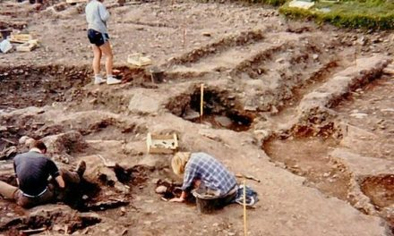 What Archaeology Cannot Tell Us About the Bible