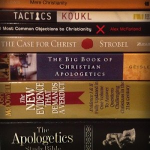 What If I'm Not Smart Enough to be a Christian Apologist?