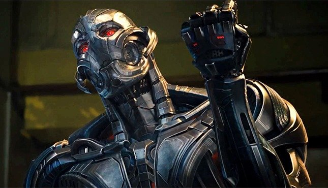What Ultron Misunderstands About God and Man