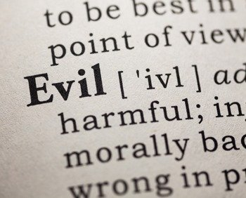 Who's Problem Is The Problem of Evil?