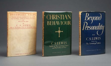 Why C. S. Lewis' 'Mere Christianity' Received Bad Reviews