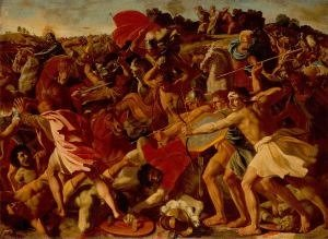 Why Did God Order the Killing of the Canaanites? Four Main Reasons