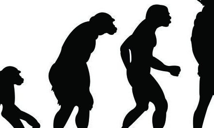 "Why Evolution Is Not ""Just a Theory"""