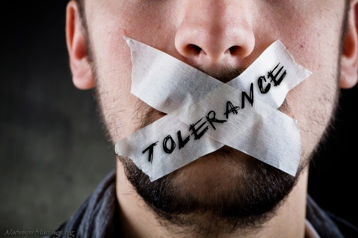 Why Tolerance Is Immoral
