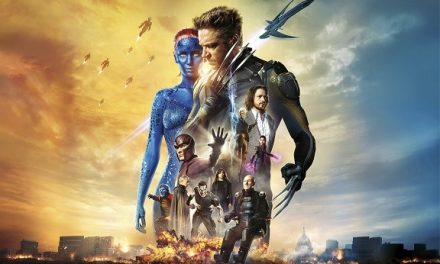 X-Men Days of Future Past: A Christian Perspective
