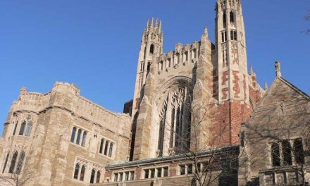 Yale Law School Professor Says Evolution Doubts Cannot Be Attributed to Ignorance