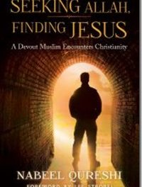 B.O.M.B. Book Review: Seeking Allah, Finding Jesus: A Devout Muslim Encounters Christianity