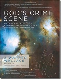 Interview with God's Crime Scene Author J. Warner Wallace