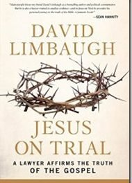The Verdict Is In: Limbaugh's Jesus on Trial